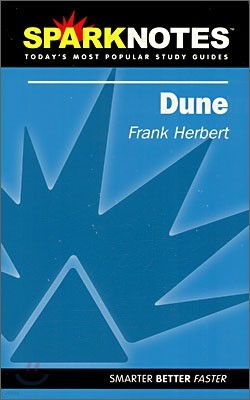 [Spark Notes] Dune : Study Guide