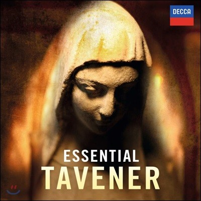 존 태브너 추모 베스트 작품집 (Essential Tavener)