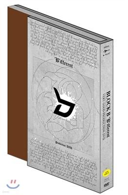 블락비 Very Good Production DVD : 'B'ifferent