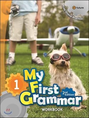 My First Grammar : 1 Work Book