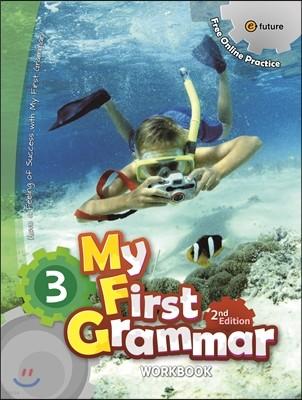 My First Grammar : 3 Work Book