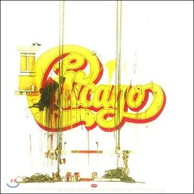 Chicago - Chicago's Greatest Hits '69~74 [LP]