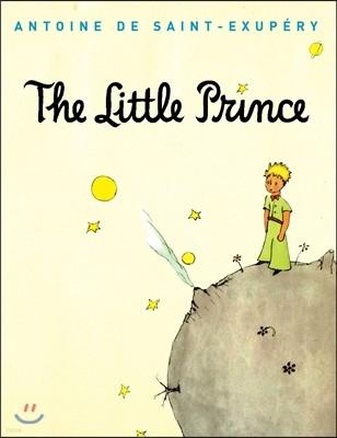어린 왕자 영어판 The Little Prince 더 리틀 프린스