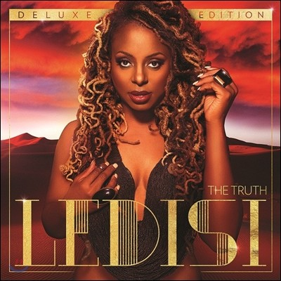 Ledisi - The Truth