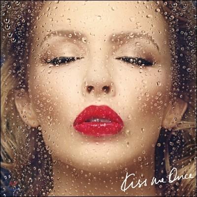 Kylie Minogue - Kiss Me Once