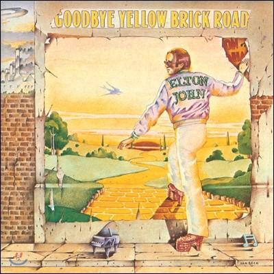Elton John - Goodbye Yellow Brick Road (Deluxe Edition)