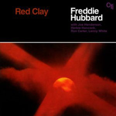 Freddie Hubbard - Red Clay (Ltd. Ed)(45rpm)(180G)(2LP)