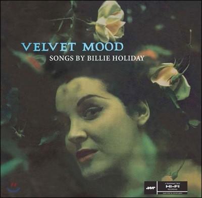 Billie Holiday - Velvet Mood [LP]