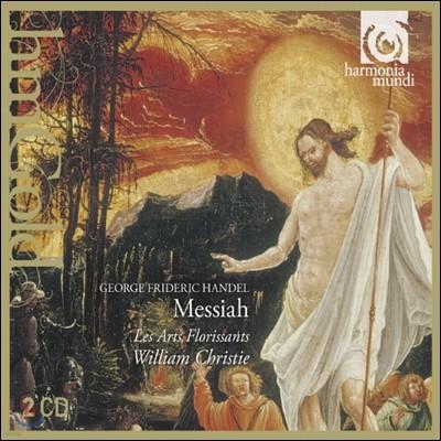 William Christie 헨델: 메시아 - 윌리암 크리스티 (Handel: Messiah)
