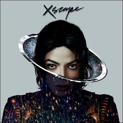 Michael Jackson - Xscape (Standard Edition) (마이클 잭슨 2014 새 앨범 스탠다드 에디션)