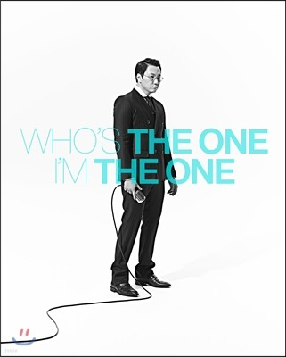 더 원 (The One) 5집 - Who's The One, I'm The One
