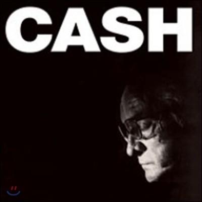 Johnny Cash - American IV: The Man Comes Around [2LP]