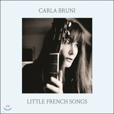 Carla Bruni - Little French Songs (Limited Edition)