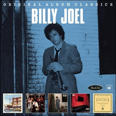 Billy Joel - Original Album Classics Vol.2