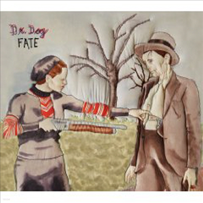 Dr. Dog - Fate (CD+LP Deluxe Edition)