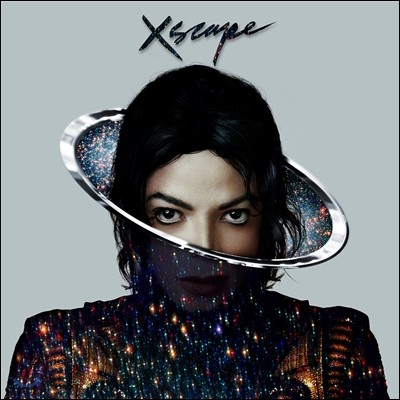 Michael Jackson - Xscape (Limited POP Card Edition) 마이클 잭슨 2014 새 앨범 팝 카드 한정반