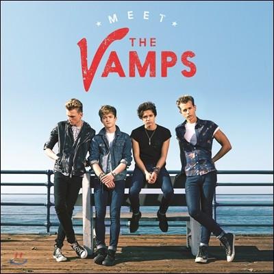 The Vamps - Meet The Vamps 더 뱀프스 데뷔 앨범