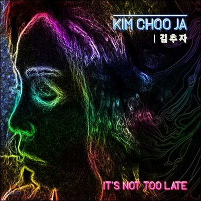 김추자 - It's Not Too Late