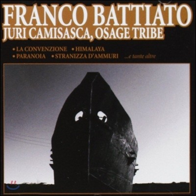 Franco Battiato - Franco Battiato