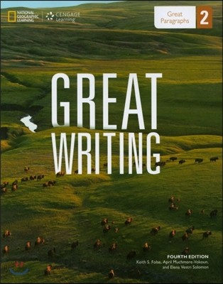 Great Writing 2 : Student book