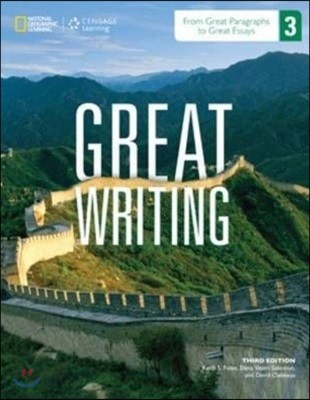 Great Writing 3 : Student book