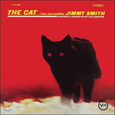 Jimmy Smith (지미 스미스) - The Cat [LP]