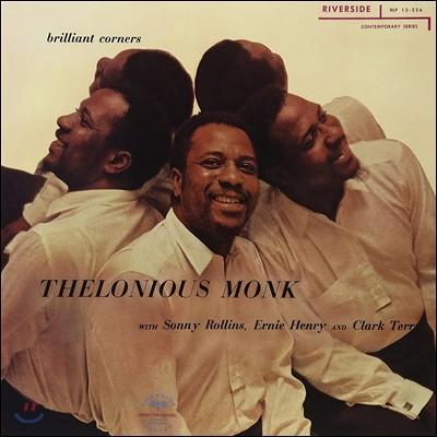 Thelonious Monk (델로니어스 몽크) - Brilliant Corners [LP]