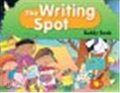 The Writing Spot - Buddy Book Grade K
