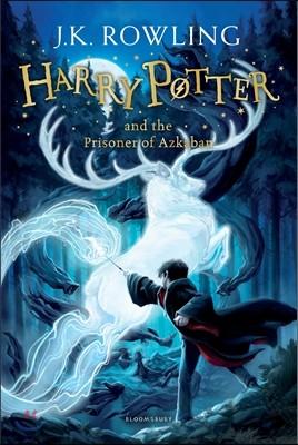 Harry Potter and the Prisoner of Azkaban (영국판)