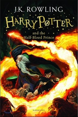 Harry Potter and the Half-Blood Prince (영국판)