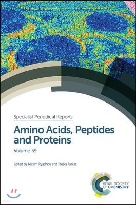 Amino Acids, Peptides and Proteins