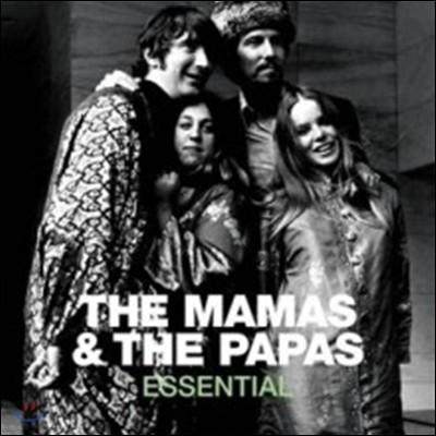 Mamas & The Papas - Essential