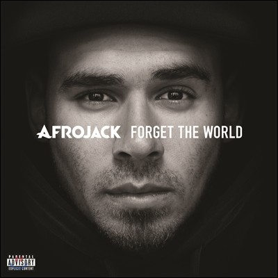Afrojack - Forget The World (Deluxe Limited Edition)