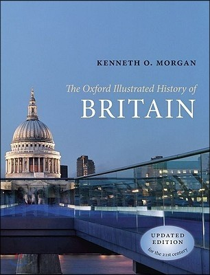 Oxford Illustrated History of Britain
