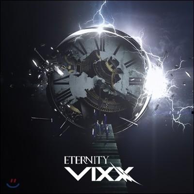 빅스 (VIXX) - ETERNITY