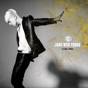 [중고] 장우영 / 23,Male,Single (Gold Edition Box)