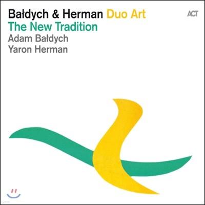 Adam Baldych, Yaron Herman - Duo Art : The New Tradition 아담 바우디흐, 야론 허먼
