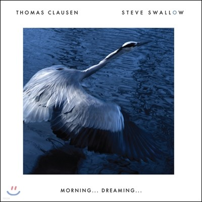 Thomas Clausen, Steve Swallow - Morning... Dreaming...