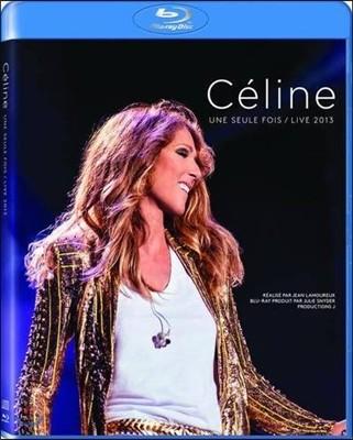 Celine Dion - Une Seule Fois: Live 2013 (셀린 디온 퀘백 라이브)