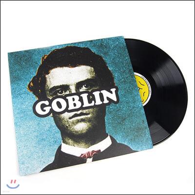Tyler, The Creator (타일러, 더 크리에이터) - Goblin [2LP]