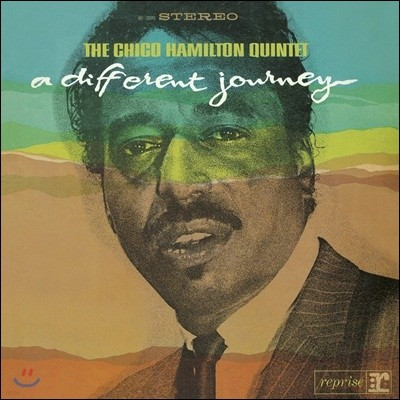 Chico Hamilton - A Different Journey