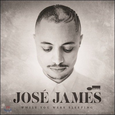 Jose James - While You Were Sleeping
