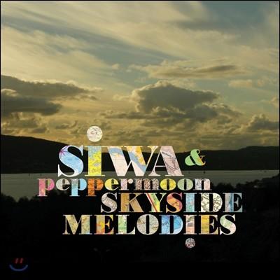 시와 (Siwa) & 페퍼문 (Peppermoon) - Skyside Melodies
