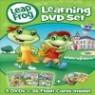LeapFrog: Learning DVD Set (립프로그 : 러닝)(한글무자막)(지역코드1)(DVD)