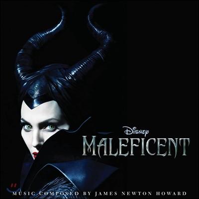 Maleficent (말레피센트) OST (Music by James Newton Howard)