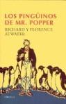 Los Pinguinos de Mr. Popper