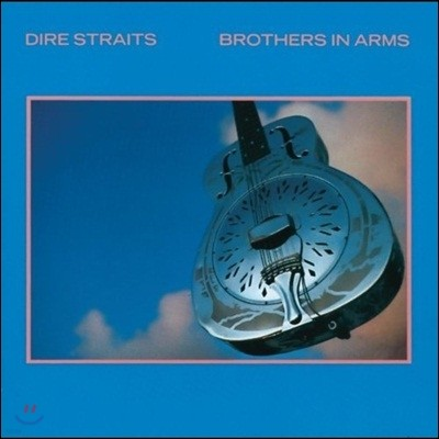 Dire Straits - Brothers In Arms [2LP]