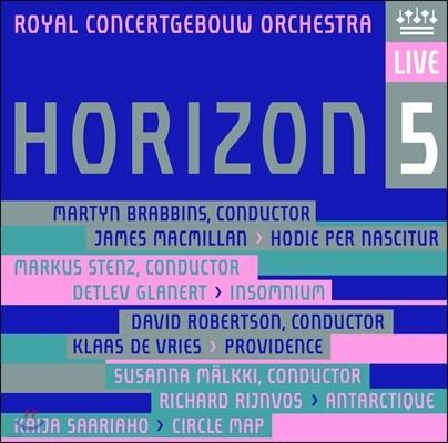 RCO Horizon 5