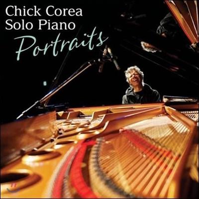 Chick Corea - Solo Piano Portraits (Deluxe Edition)