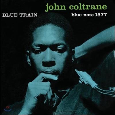 John Coltrane (존 콜트레인) - Blue Train [LP]